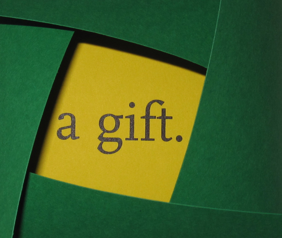 Gift Certificates are available in any amount