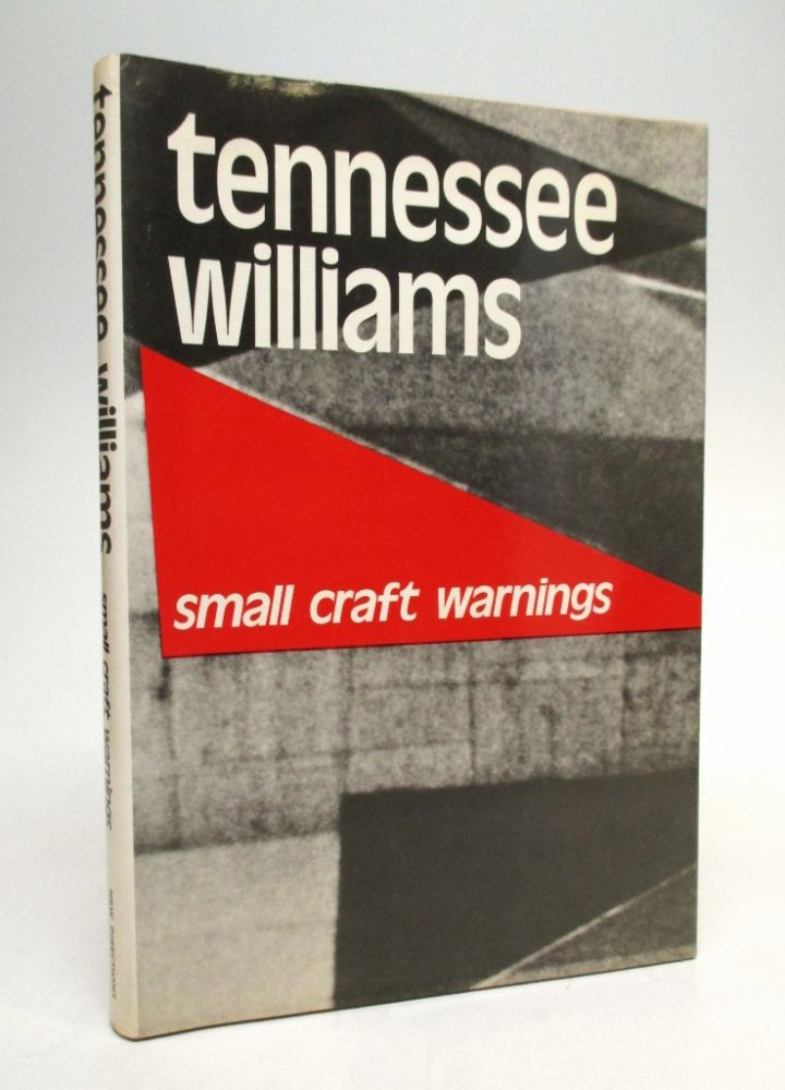 Small Craft Warnings. Tennessee WILLIAMS.