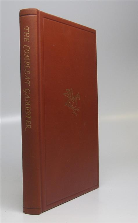The Compleat Gamester: or, Instructions How to Play at All Manner of Usual and Most Genteel Games. Charles COTTON.