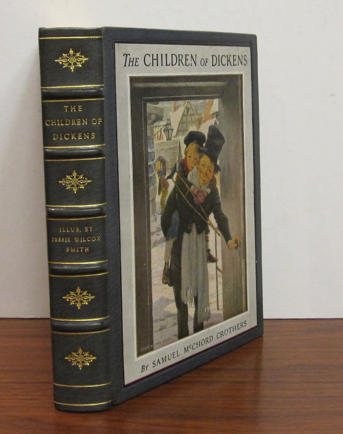 The Children of Dickens. Samuel McChord CROTHERS.