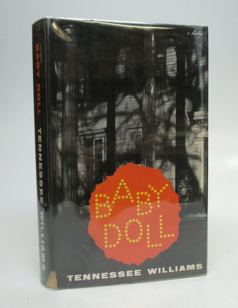 Baby Doll. Tennessee WILLIAMS.