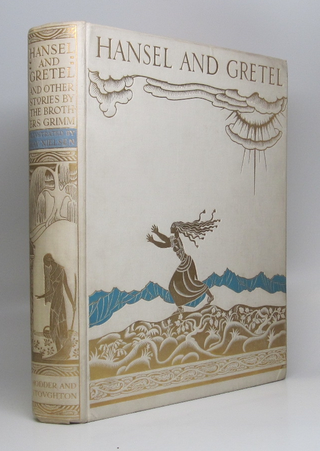 Hansel and Gretel. GRIMM BROTHERS.