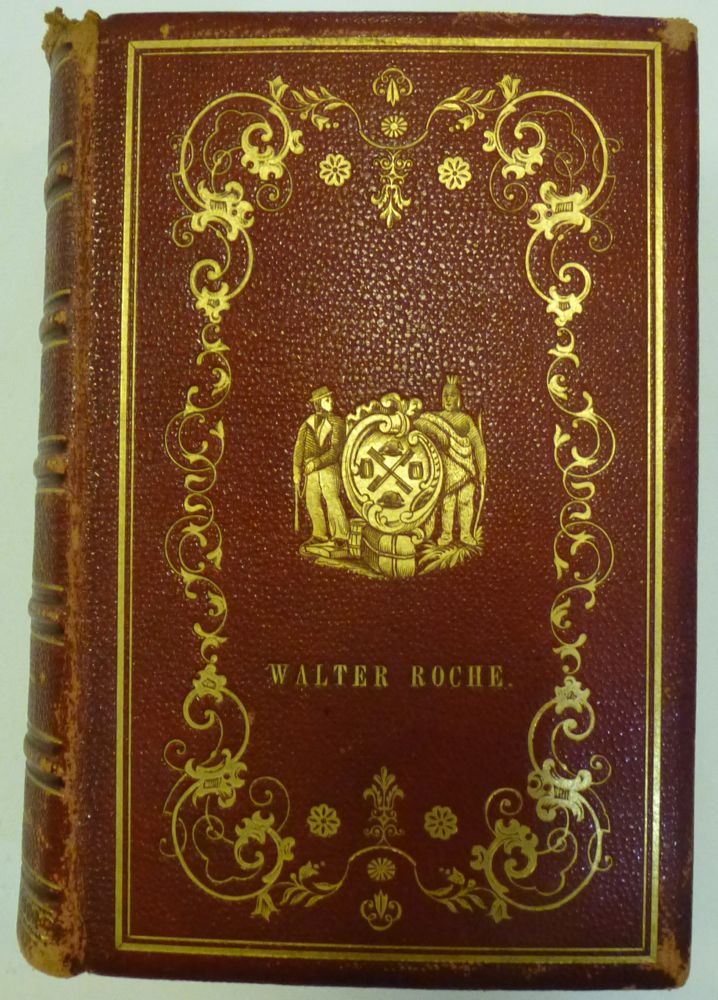 Manual of the Corporation of the City of New York, for 1864. D. T. VALENTINE, David Thomas.