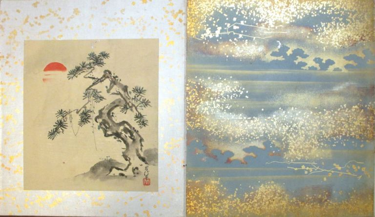 Japanese Works of Art by Kano School Artists.