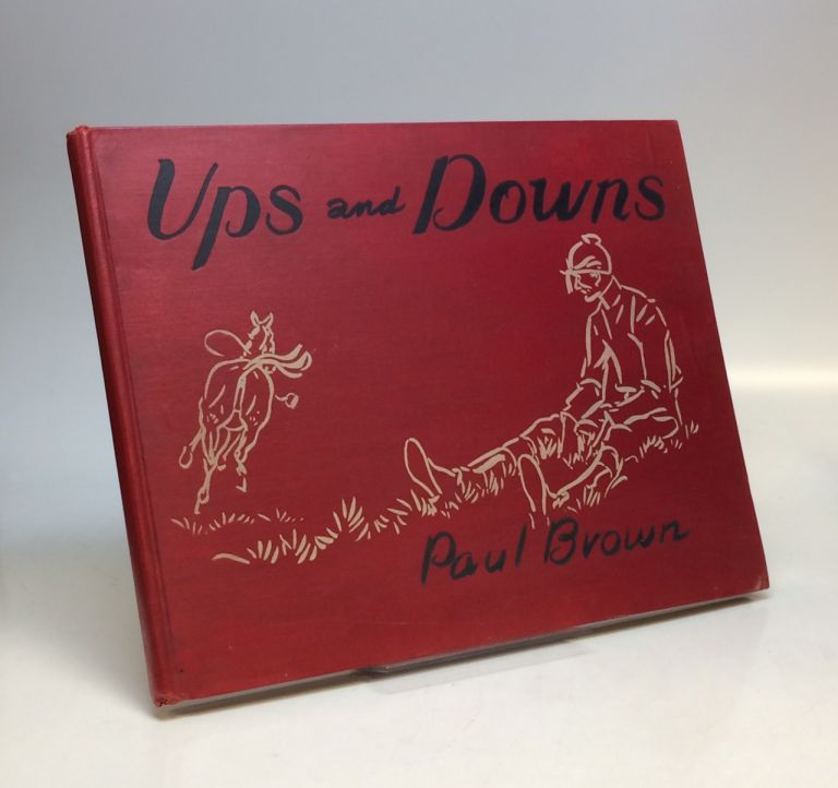 Ups and Downs. Paul BROWN.