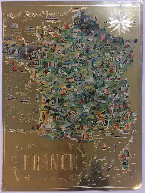 France and the French Colonial Empire. ANONYMOUS.
