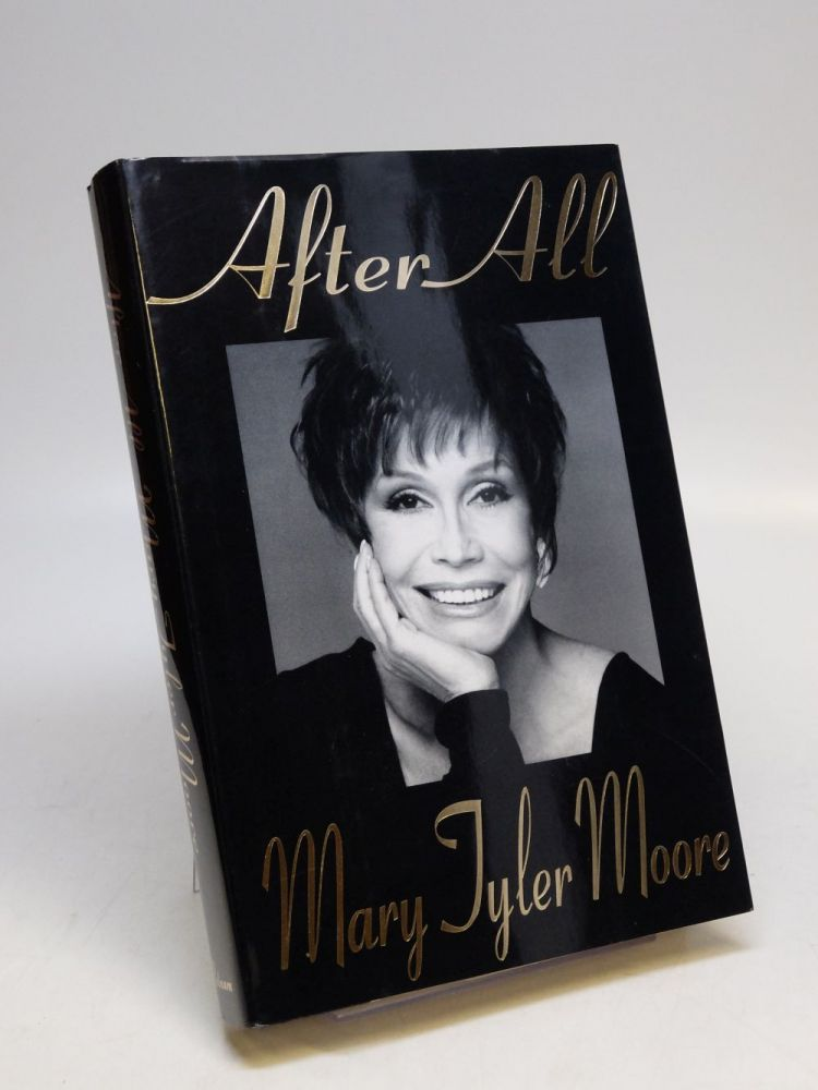 After All. Mary Tyler MOORE.