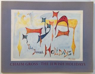 The Jewish Holidays