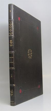 An Almanac of Twelve Sports BOUND WITH A Unique Scrapbook of mounted Kipling Stories AND Song...
