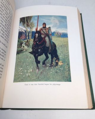 Stories from Wagner.