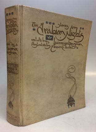 Stories From the Arabian Nights. Laurence HOUSMAN