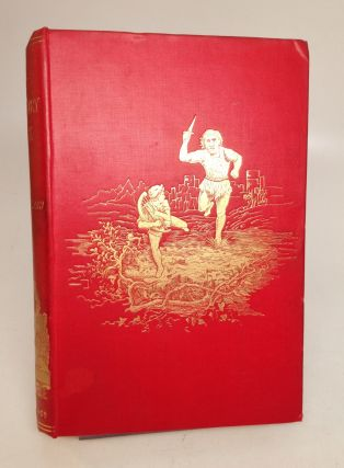 The Red Fairy Book.
