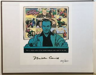 Milton Caniff's America: Reflections of a Drawingboard Patriot. Milton CANIFF