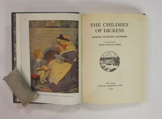 The Children of Dickens.
