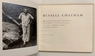 Russell Chatham.