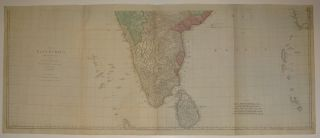 The East Indies, with the Roads