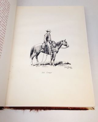 Cowboys and Cattlemen; A Roundup from Montana, the Magazine of Western History