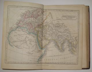 An Atlas of Ancient Geography