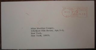 Typed Letter Signed on personal letterhead
