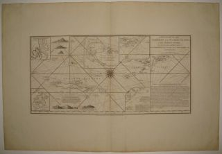 A New Chart of the Andaman and Nicobar Islands, with the Adjacent Islands. LAURIE, WHITTLE