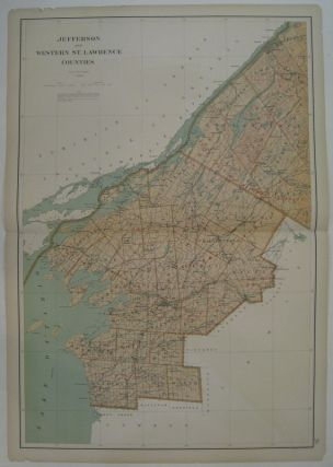 Jefferson and Western St. Lawrence Counties. Joseph Rudolf BIEN.