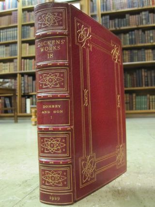 The Works of Charles Dickens. Charles DICKENS