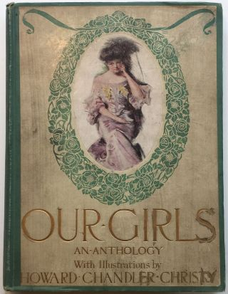 Our Girls: Poems in Praise of The American Girl