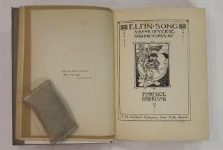 Elfin Song: A Book of Verse and Pictures