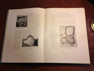 A History of Italian Furniture from the Fourteenth to the Early Nineteenth Centuries.