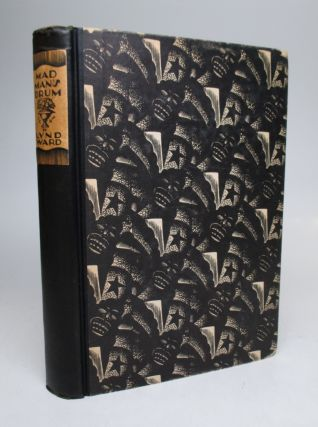 Mad Man's Drum: A Novel in Woodcuts. Lynd WARD