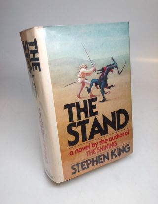 The Stand. Stephen KING