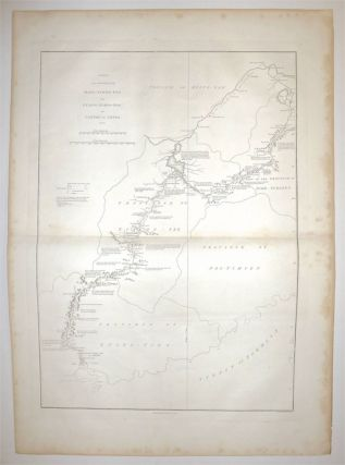 Sketch of a Journey from Hang-Tchoo-Foo to Quang-Tchoo-Foo or Canton in China