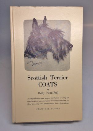 Scottish Terrier Coats. Betty PENN-BULL