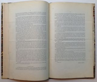 Signed archive of rare United States Government circulars, enclosures, and supplements
