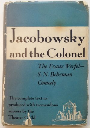 Jacobowsky and the Colonel