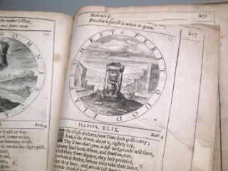 A Collection of Emblemes, Ancient and Moderne: Quickened with Metricall Illustrations, both Morall and Divine: And Disposed into Lotteries, that Instruction, and Good Counsell, may bee Furthered by an Honest and Pleasant Recreation.