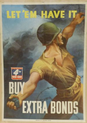 Let 'Em Have It - Buy Extra Bonds. Bernard PERLIN