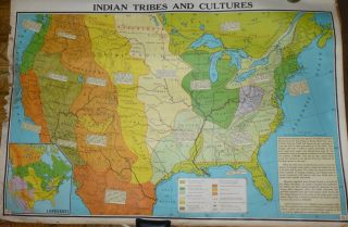 Indian Tribes and Cultures. Donald G. BOUMA.