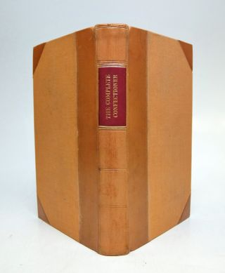 The Complete Confectioner; or, the Whole Art of Confectionary Made Easy: Also Receipts for...