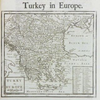 Turkey in Europe