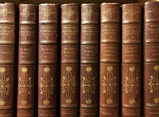 Life and Writings of Thomas Paine. Thomas PAINE