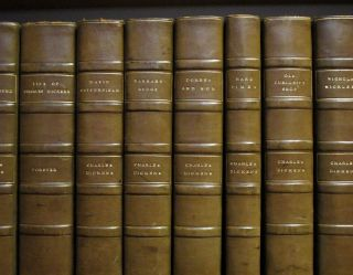 The Complete Works of Charles Dickens [Fireside Edition]. Charles DICKENS