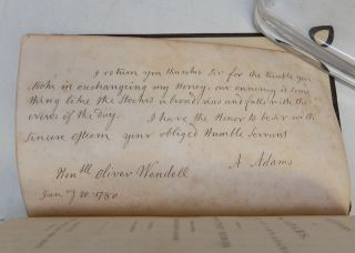Letters of Mrs. Adams, the Wife of John Adams. With an Introductory Memoir by Her Grandson, Charles Francis Adams