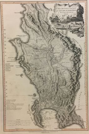 The Dutch Colony of the Cape of Good Hope. L. S. DE LA ROCHETTE