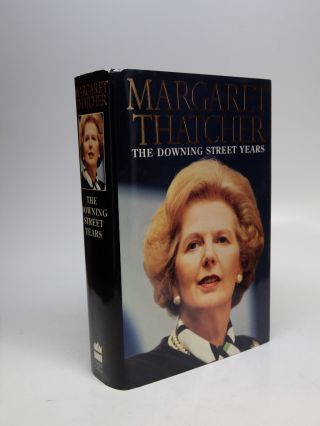 The Downing Street Years. Margaret THATCHER