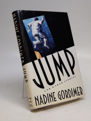 Jump and Other Stories. Nadine GORDIMER