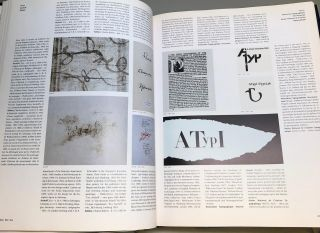 Typography: An Encyclopedic Survey of Type Design and Techniques Throughout History