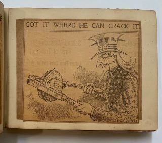 Uncle Sam Book
