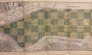 Approaches to New Orleans; Battle of Atlanta; Maps of Spanish Fort. Julius BIEN, Henry L. ABBOT