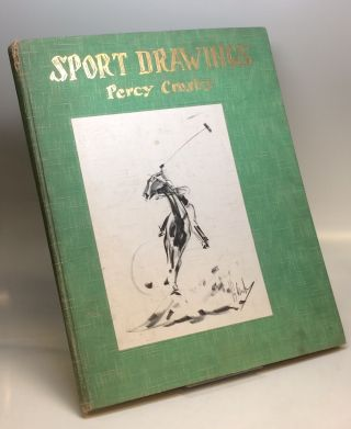 Sport Drawings. Percy CROSBY